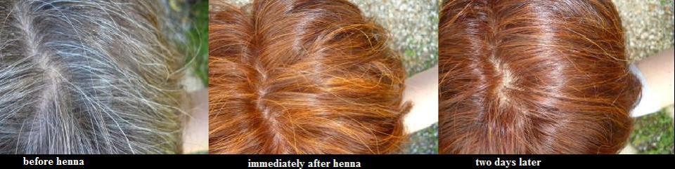 Dying Hair With Henna My Personal Experiences Henna Oasis